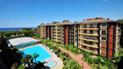 Apartments in Alanya
