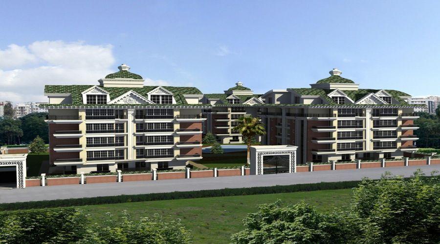 Продажа квартир в Анталии, Конья� - Продажа квартир в Анталии