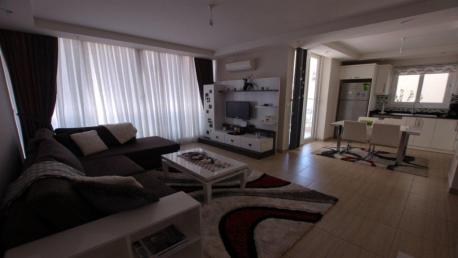 City Holiday Apartment for Sale in Alanya Cleopatra Beach
