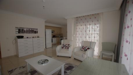 Alanya Mahmutlar Apartment for sale in Alanya Turkey