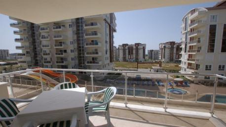 Oriom apartment for sale in Avsallar Alanya Turkey