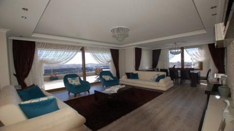 Apartment for sale in Cikcilli Alanya Turkey Kale Sehir Apartment for sale in Alanya