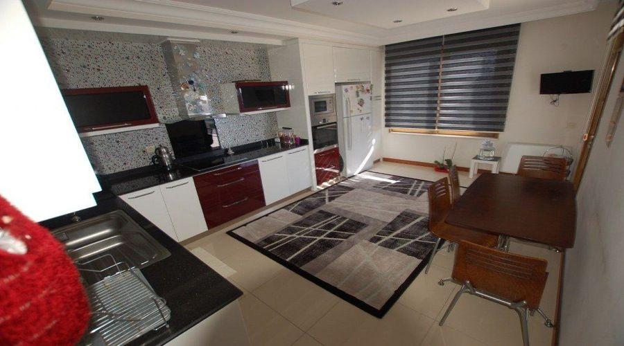 Продажа квартиры 4+1 в Алании KS-16 - Продажа квартиры в Алании