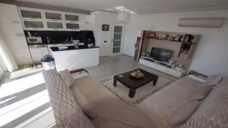 Alanya resale Apartment for sale in Turkey