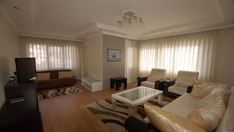 Alanya city centre apartment for sale in Alanya Turkey