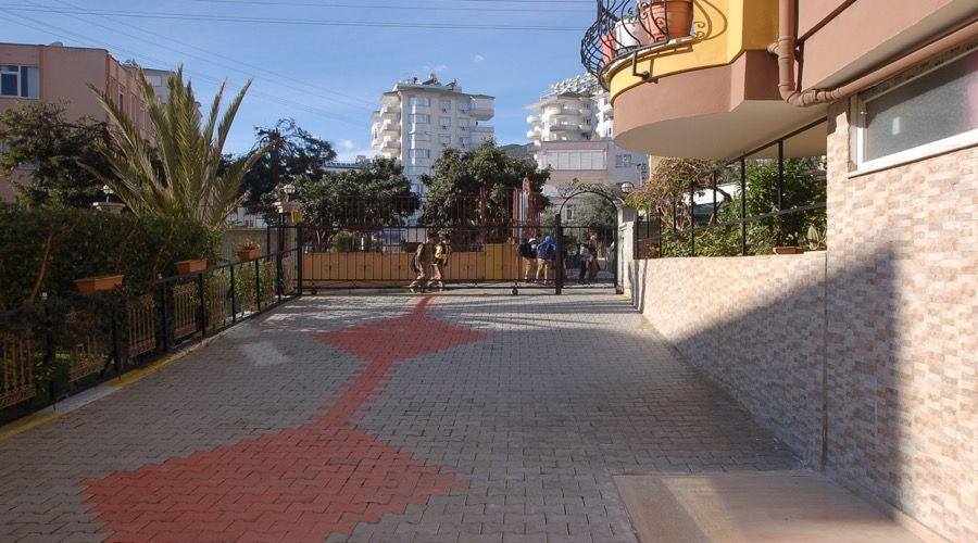 Современные апатраменты в центр� - Современная квартира в центре города