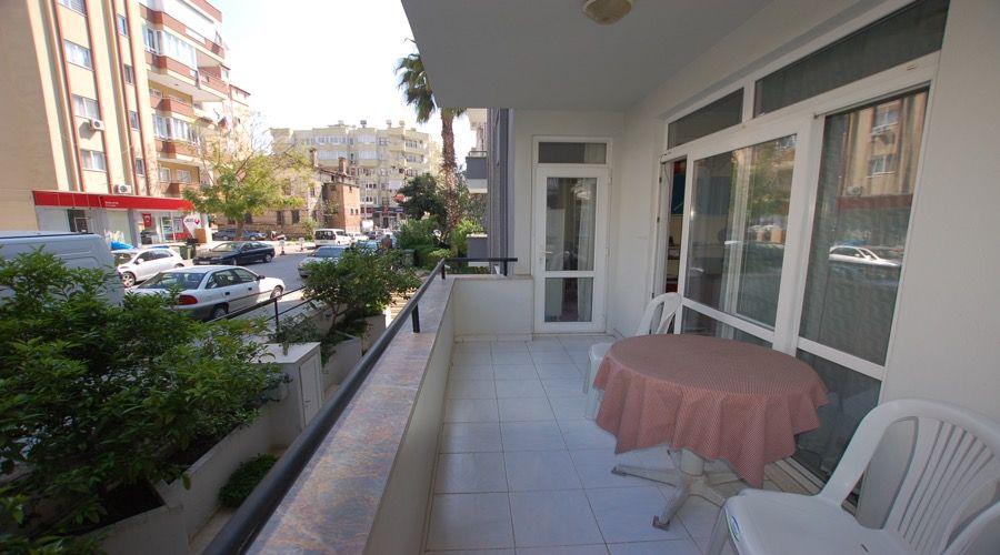 Дешевая квартира на продажу в Ал� - Дешевая квартира в Алании на продажу.