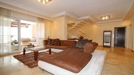ALANYA penthouse for sale in Cikcilli Alanya Turkey