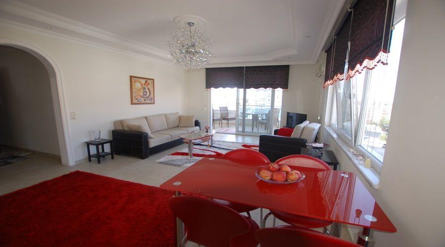 Продажа квартиры в Джикджили LG-B-2 - Продажа недвижимости в Алании