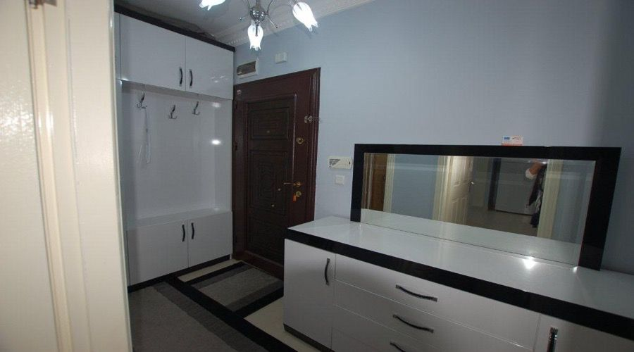 Продажа квартиры в Тосумре, Алан� - Продажа квартиры в Тосмуре