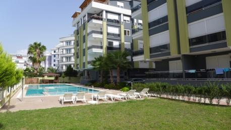 Antalya Resale Apartment for Sale in Konyaalti