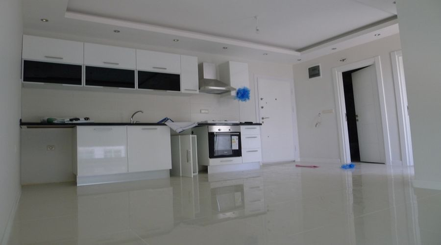 Продажа квартиры в Коньяалты no. 12 - Продажа квартиры в Коньяалты, в Анталии