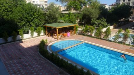 Antalya Konyaalti Apartments for sale in Turkey