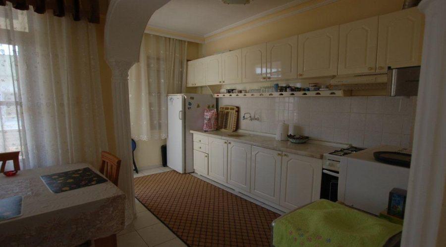 Квартира на пляже Клеопатры - Продажа квартиры на пляже Клеопатры