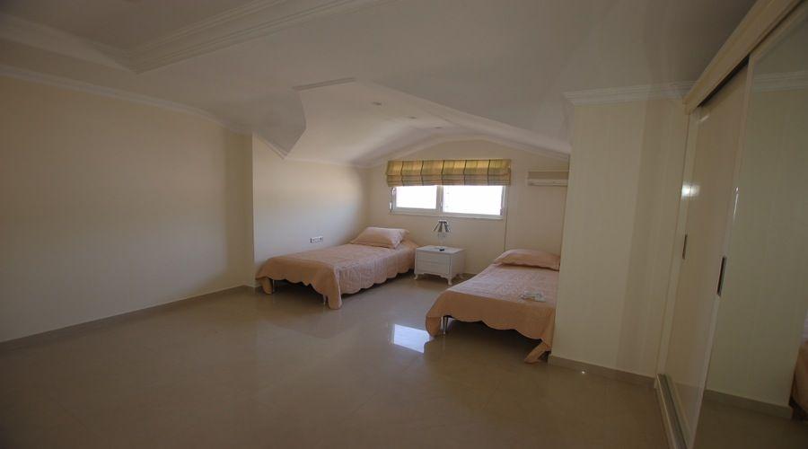 Просторная квартира для отдыха в - Квартира для большой семьи