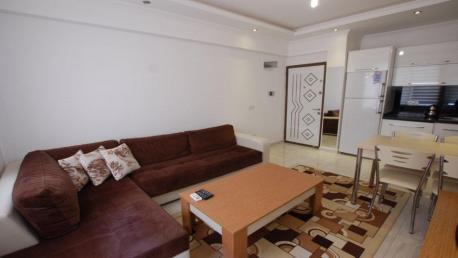 Alanya centre apartment for sale in Alanya Turkey