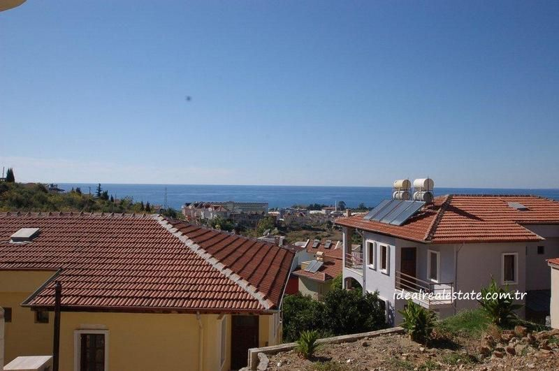 Вилла Гюлистан - Вилла с видом на море, Каргыджак