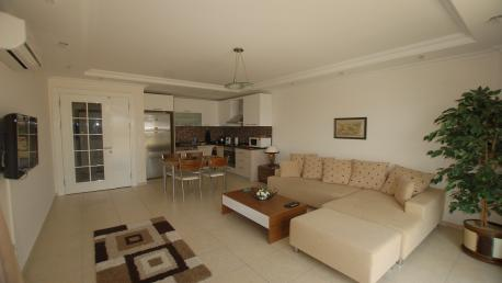 Olive City Apartment in Alanya