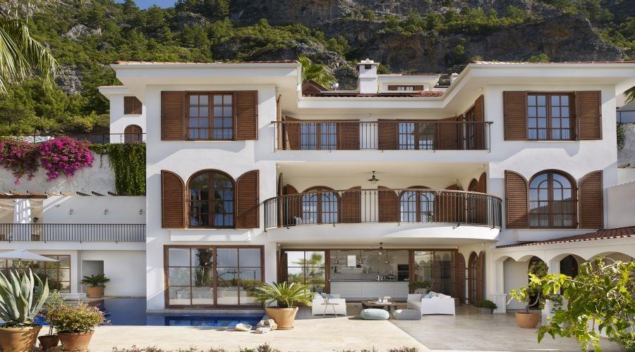 Продажа Виллы Люкс с видом на мор - Продажа люксовой недвижимости
