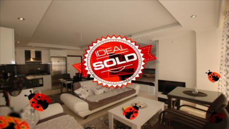 sold orion park apartment