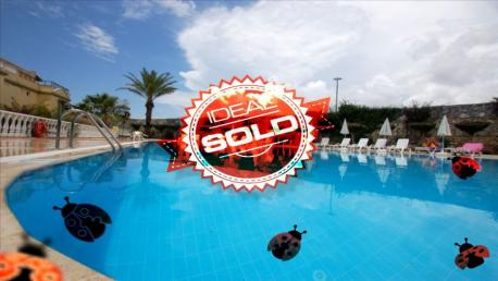 SOLd apartment alanya