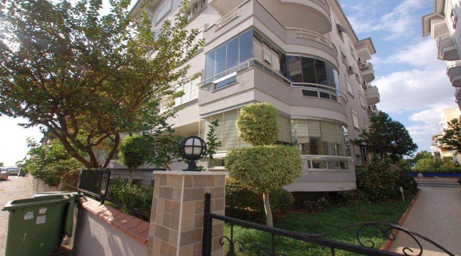 Квартира в Аланьи, Оба. - Продажа квартиры 2+1 в Обе, Аланья