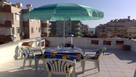 Cleopatra Apartment for sale