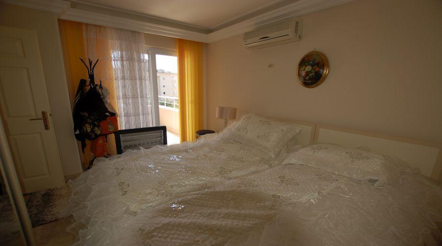 Джикджили, Аланья 2+1 - На продажу квартира 2+1 в Аланьи