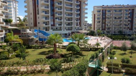 Orion Resort for sale in Avsallar