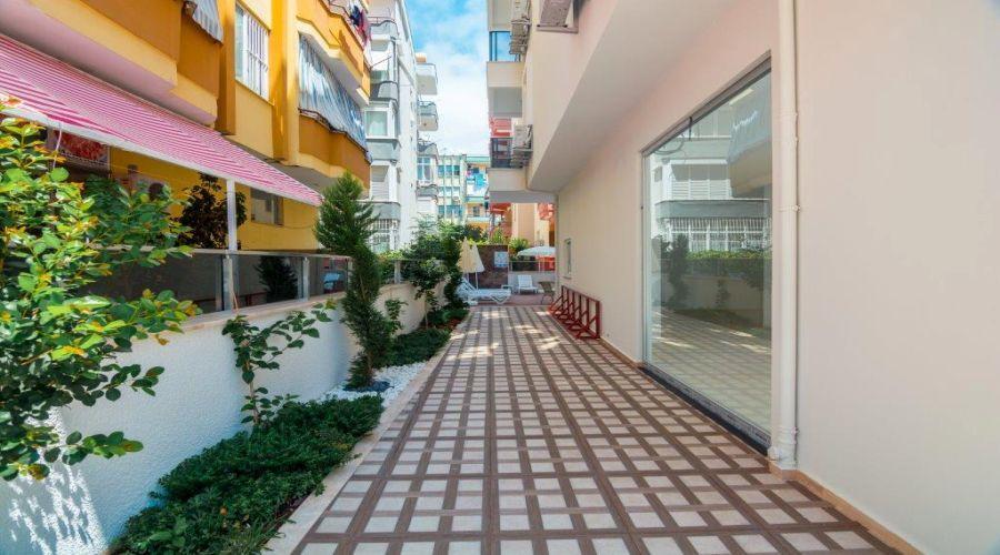 Квартиры в центре Алании - Продажа квартир в центре Аланьи