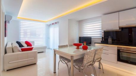 Bh21 alanya apartments for sale