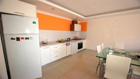 Orio Park apartment for sale in Avsallar