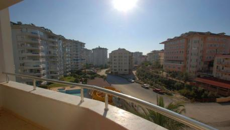 Orange garden apartment for sale
