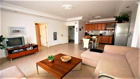 Lotus apartment for sale Alanya tosmur