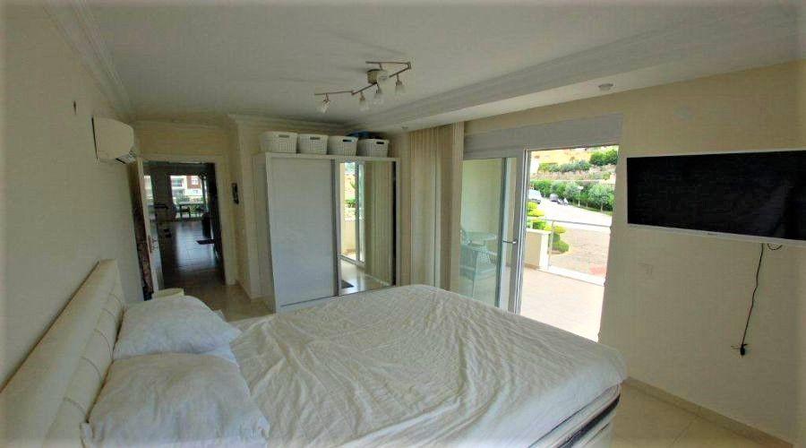 Продажа 2+1 в Орион Резорт D13 - Вторичная продажа квартиры в Авсалларе