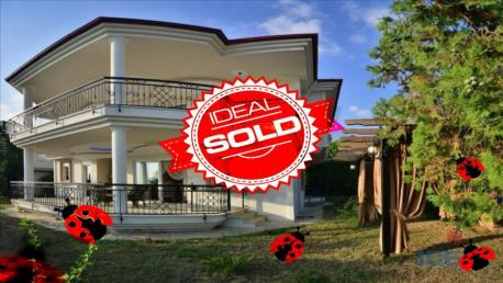 SOLD VILLA IN KONAKLI