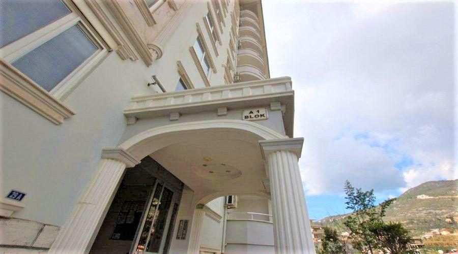 Большая квартира в Аланьи. - Продажа квартиры 2+1 в Аланьи.