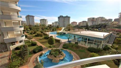 Panorama apartment for sale Alanya