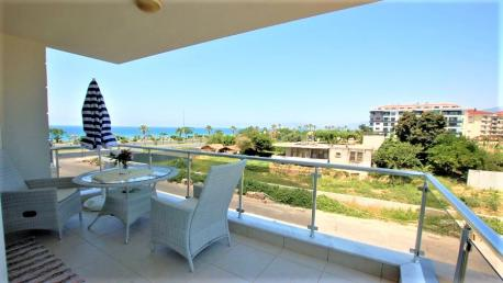 Apartment for sale in Kestel Alanya