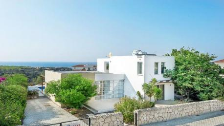 Esentepe Villa for sale