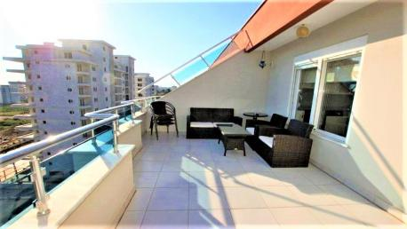Apartment in Mahmutlar for sale