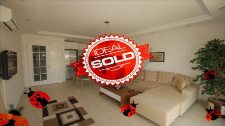 olive city sold apartment