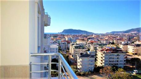 Prestige Residence for sale in Tosmur Alanya