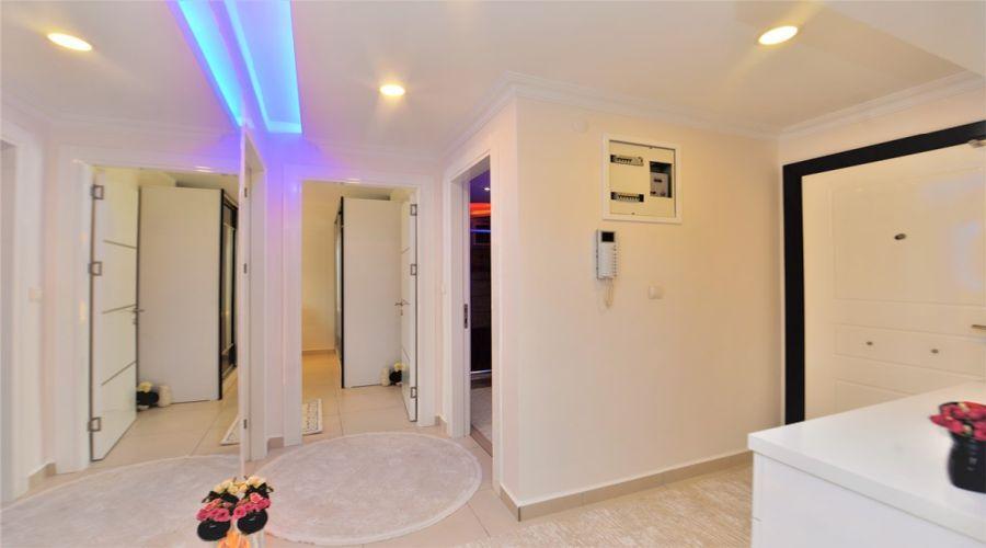 Квартира в Авсалларе на продажу. - Вторичная продажа квартиры в Авсалларе