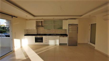 Orion City apartments 1+1 for sale in Alanya