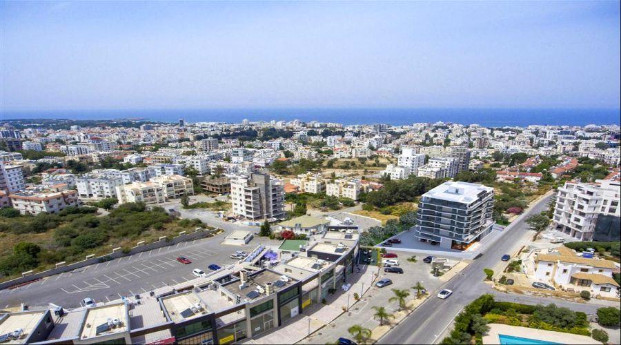 Продажа в Курении на Кипре - Квартиры для продажи в Кирении на Кипре