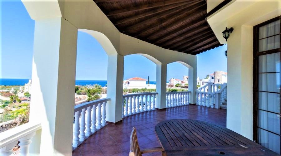 Property for sale in Nothern Cyprus > Apartments and Villas for Sale