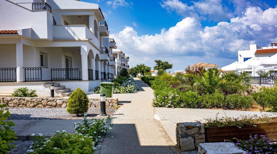 Апартаменты Эсентепе - Апартаменты Эсентепе на Северном Кипре