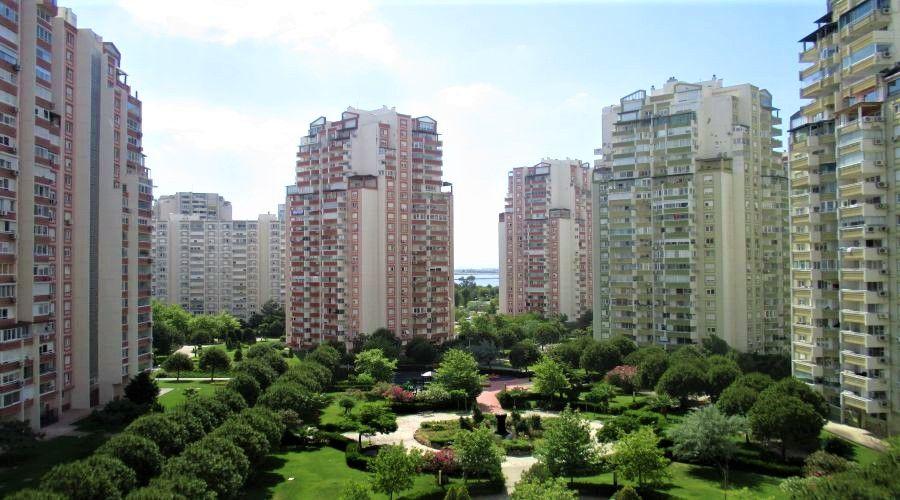 Турции бурсе купить квартиру