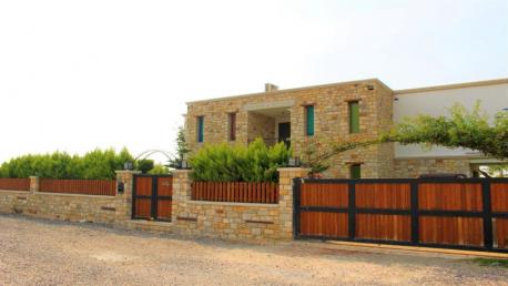Stone house in Izmir for sale